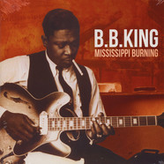 B.B. King - Mississippi Burning