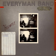 Everyman Band - Everyman Band