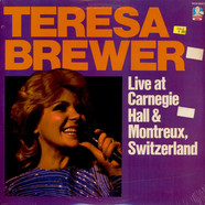 Teresa Brewer - Teresa Brewer In London