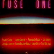 Fuse One - Fuse One