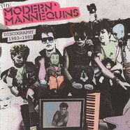 Modern Mannequins, The - Discography 1983-1985