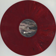 Christian Bloch - Refuse EP Marbled Vinyl Edition