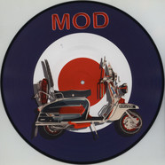 V.A. - Mods Picture Disc Edition