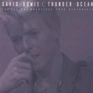 David Bowie - Ocean Thunder Colored Vinyl Edition