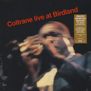 John Coltrane - Coltrane Live At Birdland Gatefold Sleeve Edition