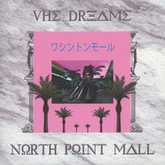 VHS Dreams - North Point Mall Limited Pink Vinyl