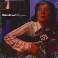 Thalia Zedek Band - Fighting Season Black Vinyl Edition