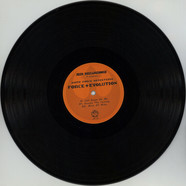 Force & The Evolution - Fall Down On Me Remasters EP