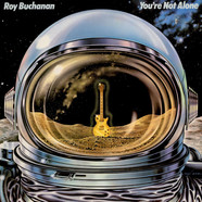 Roy Buchanan - You're Not Alone