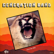 Victor Feldman's Generation Band - Call Of The Wild