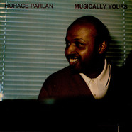 Horace Parlan - Musically Yours