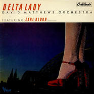 David Matthews Orchestra feat. Earl Klugh - Delta Lady