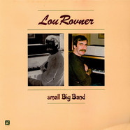Lou Rovner - Small Big Band