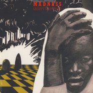 Mighty Maytones - Madness