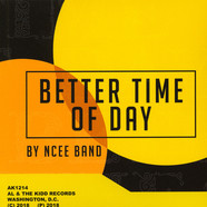 NCEE Band - Better Time Of Day Parts 1&2