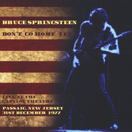 Bruce Springsteen - Don't Go Home Yet
