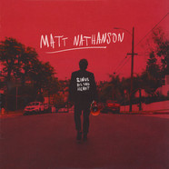 Matt Nathanson - Sings His Sad Heart (Red)