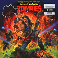 Greg Edmonson - OST Hard Rock Zombies Colored Vinyl Edition