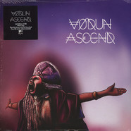 Vodun - Ascend Black Vinyl Edition