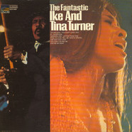 Ike & Tina Turner - The Fantastic Ike And Tina Turner
