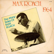 Max Roach - The Many Sides Of Max