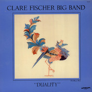Clare Fischer Big Band - Duality