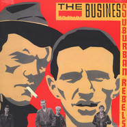 Business, The - Suburban Rebels