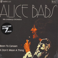 Alice Babs - Been To Canaan / It Don´t Mean A Thing