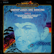 Tomita / Claude Debussy - Snowflakes Are Dancing