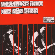 Alkaline Trio / One Man Army - BYO Split Series #5