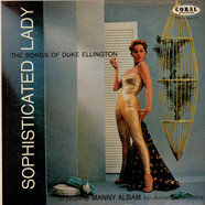 Manny Albam - Sophisticated Lady - The Songs Of Duke Ellington
