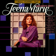 Teena Marie - Greatest Hits