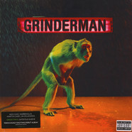 Grinderman - Grinderman Colored Vinyl Edition