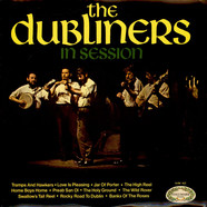 Dubliners, The - In Session