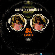 Sarah Vaughan - The New Scene