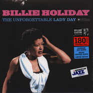 Billie Holiday - The Unforgettable Lady Day