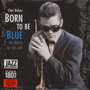 Chet Baker - Born To Be Blue