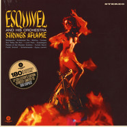 Esquivel And His Orchestra - Strings Aflame Collector's Edition