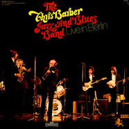Chris Barber Jazz And Blues Band, The - Live In Berlin