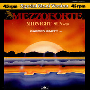 Mezzoforte - Midnight Sun / Garden Party