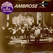 Ambrose & His Orchestra - The Bands That Matter