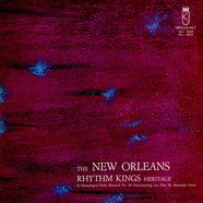 New Orleans Rhythm Kings - The New Orleans Rhythm Kings Heritage