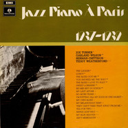 V.A. - Jazz Piano À Paris 1937 - 1939
