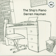 Darren Hayman - Ship's Piano
