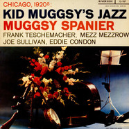Muggsy Spanier - Classic Early Recordings