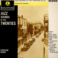 V.A. - Dixieland Bands - Jazz Sounds Of The Twenties (Vol. 2)