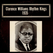 Clarence Williams Rhythm Kings - 1935