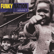 V.A. - Funky Nation Volume 1