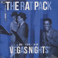 Rat Pack - Frank, Dino & Sammy - Vegas Nights