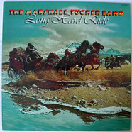 Marshall Tucker Band, The - Long Hard Ride